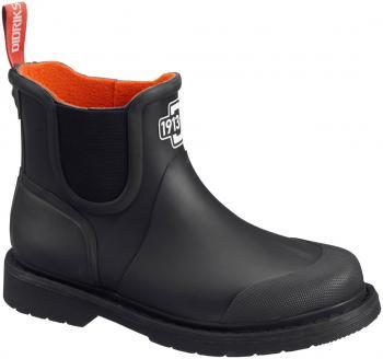 didriksons vinga dame støvler - black
