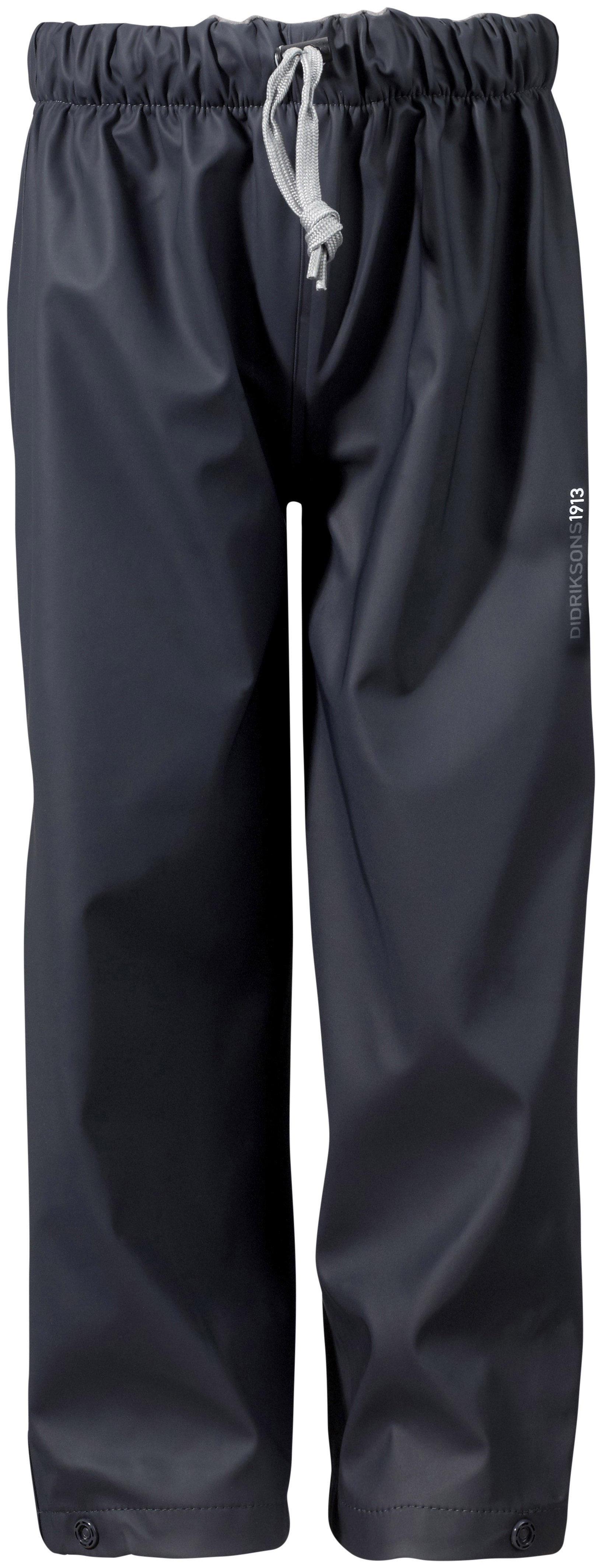 didriksons midjeman galon® regnbukse barn - navy