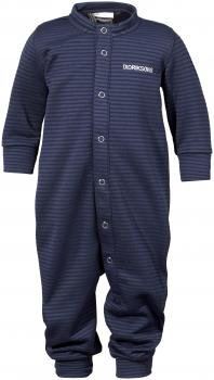 didriksons morris baby sparkedress - navy
