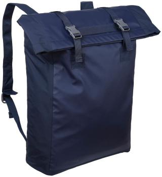 didriksons tote galon® backpack - navy