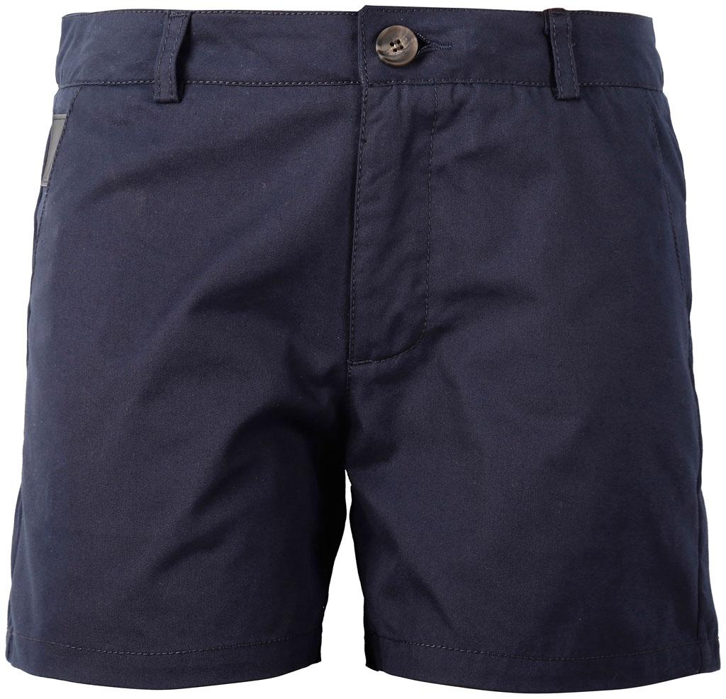 didriksons alde shorts dame - navy