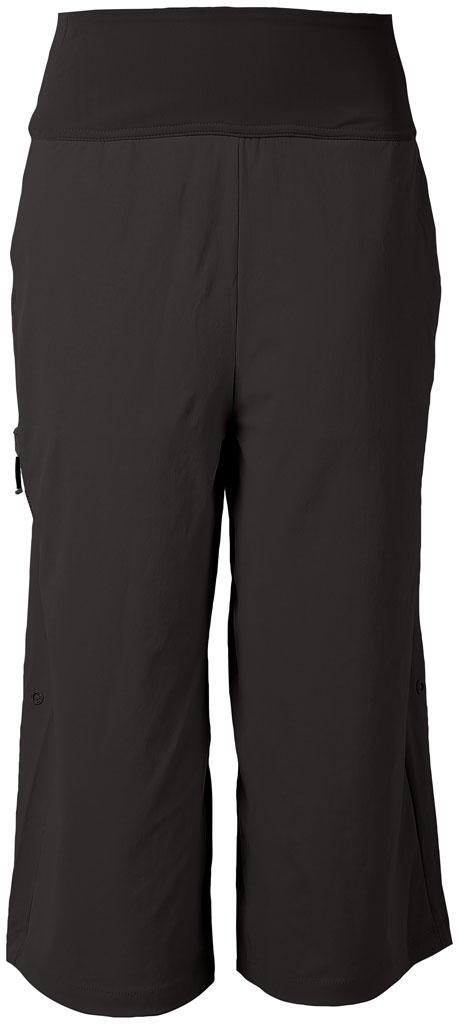 didriksons mette bukse - black