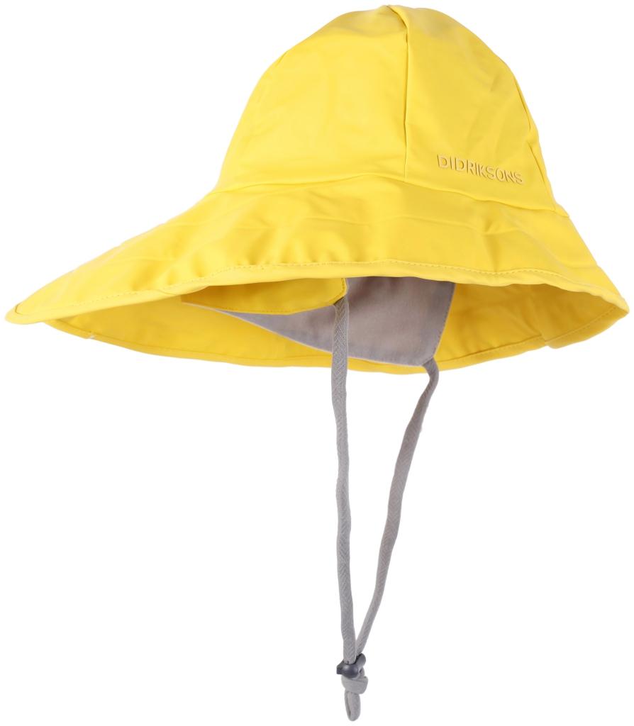 didriksons sydvest - yellow