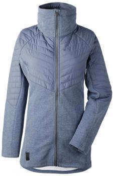 didriksons lydia jakke dame - foggy blue