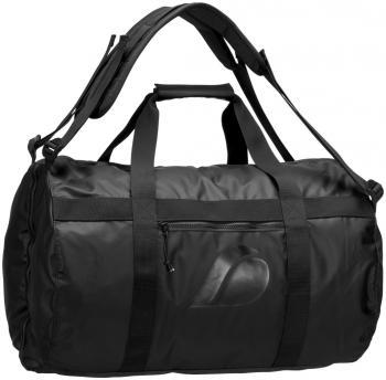 didriksons sauda duffelbag - black