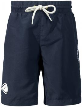 didriksons splash shorts barn - navy